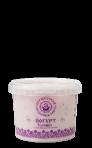 Йогурт 3,5% черника