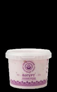 Йогурт 3,5% лесная ягода