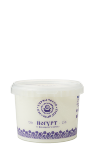 Йогурт 3,5%