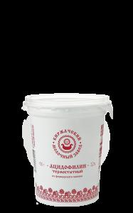 Ацидофилин термостатный